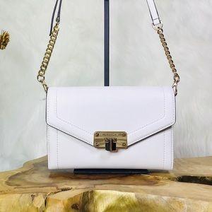 Michael Kors Kinsley Medium Wallet Crossbody Bag